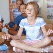 Yoga für Schüler:innen an der Edith-Stein-Schule
