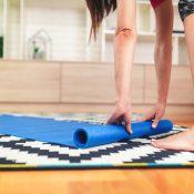 Yoga nur für dich – Privatstunden