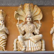 Podcast: Sriram über das Yogasutra