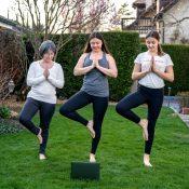 Yogastunden online